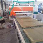hc-20190719A级保温砂浆岩棉复合板设备