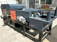 加快廢鐵破碎料回收就選渦電流分選機