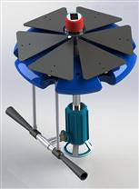 漂浮式射流曝气机,增氧曝气景观水生态修复