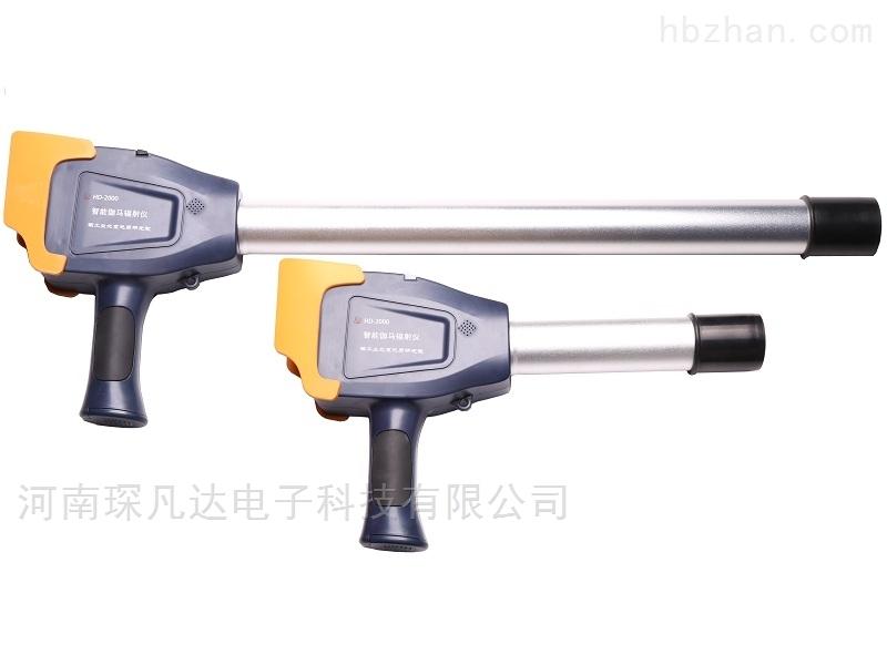 HD-2000 GPS γ辐射仪