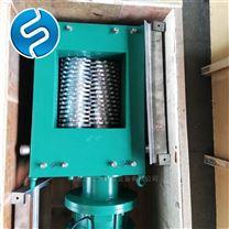 泵房整体式粉碎格栅除污机型号