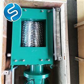 转鼓式粉碎格栅厂家 微滤机设备