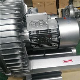 屠宰厂污水处理设备漩涡气泵