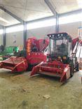 SL1.8米全株玉米青储收割机 青贮收获机厂家