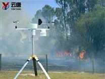 森林防火氣象監測系統