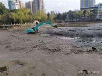 河道淤泥团粒结构改良剂