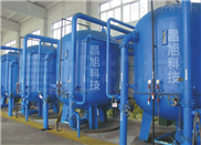 機械過濾器 汙水處理betway必威手機版官網