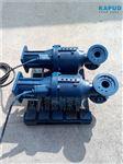 水处理低速推流搅拌机QJB5.5/4-2200/2-42P
