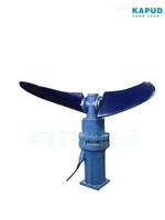 窄渠氧化沟潜水推流器QJB2.2/4-1100/2-62