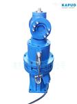水下混合废污水推进器QJB5.5/4-1600/2-62P
