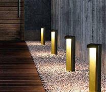 LED草坪灯-天津生产厂家-可制定