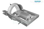 耐酸碱不锈钢回流泵QJB-W3/8_除氮处理