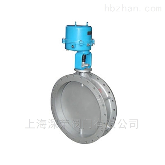 ZDLW高温对焊蝶阀装置