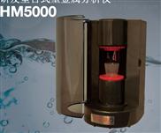 进口HM5000便携式水质重金属检测仪