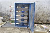 甘肃兰州水表保温套厂家