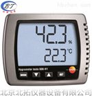testo 608 台式温湿度表