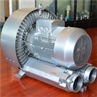 RB-91D-3纺织印花后整理机械配套18.5KW高压鼓风机