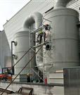 废气净化装置 无锡玻璃钢净化塔 生产基地