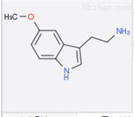 608-07-15-甲氧基色胺 /褪黑素