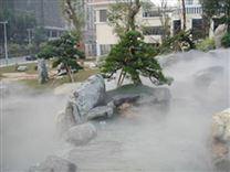 无锡假山水池景观设计