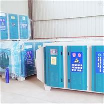 天成汇友牌废气净化处理设备的原理特点分析