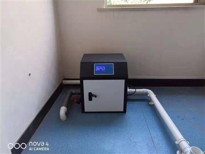 RCXDB-1内蒙古口腔诊所污水处理设备