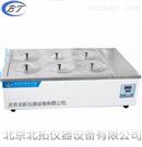 HH-6不鏽鋼恒溫水浴鍋(數顯)