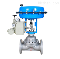 ZMAT/ZMBT气动薄膜隔膜调节阀