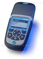 DR900DR900余氯等多参数便携式比色仪