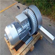 黑龍江扡樣取樣專用雙段式高壓鼓風機