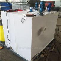 FL-HB-300潍坊街道卫生院小型一体化污水处理设备