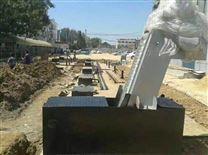 机械格栅除污机