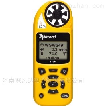 Kestrel 5700风速仪/弹道气象仪