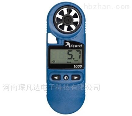 Kestrel 1000风速气象仪(NK1000)
