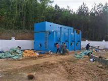 龙山一体化净水器设备/结构特点