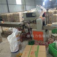 机械化柠檬自动包装机设备