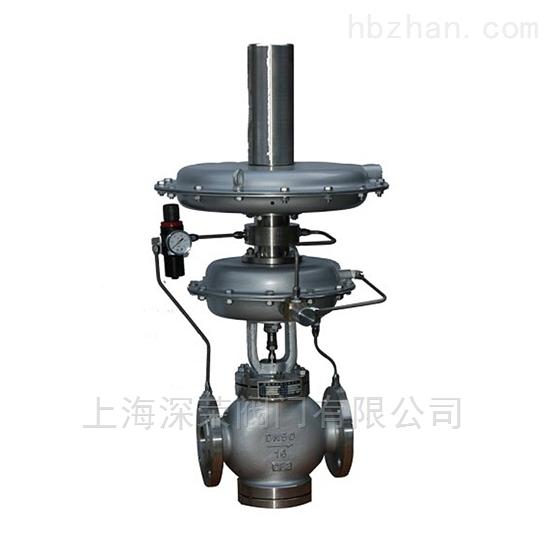 自力式氮封阀产品特点