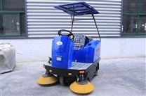 小型电动扫地机