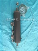 厂家卡盖式采水器5L库号:M15467