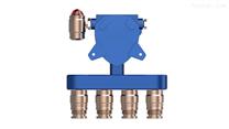 固定式隔爆型多合一检测仪