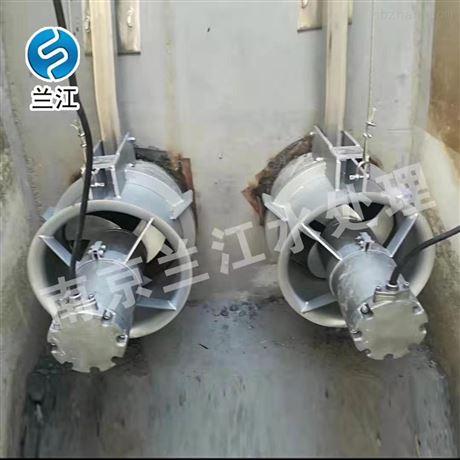 潜水回流泵选型