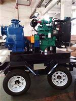 EQP新型无堵塞自吸泵