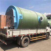 PPS污水一体化预制泵站