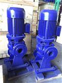 LW无堵塞直立式排污泵