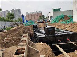 地埋式箱泵一体化市场价值