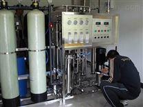 四川超純水機廠家提供醫用製藥純水供水係統