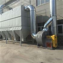 矿山锅炉采用分室离线脉冲除尘器厂家定制