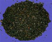 海绵铁除氧剂