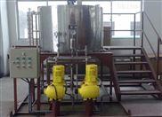 磷酸鹽加藥裝置