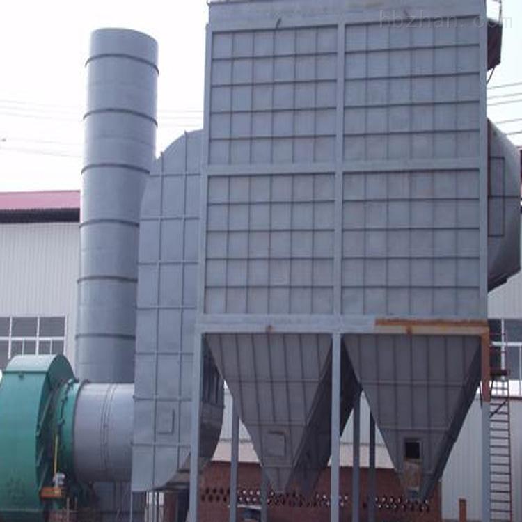 *衢州大型除尘器价格 粉尘污染处理